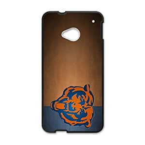 Wish-Store chicago bears logo Phone case for Htc one M7