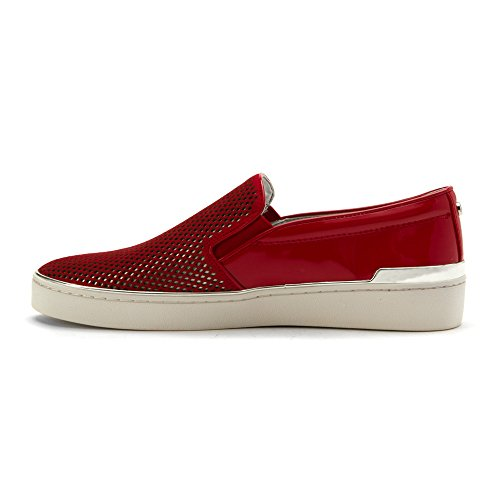 Michael Michael Kors Kyle Slip On Pelle Mocassini