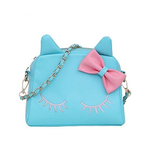 hifish-hb125079c1-pu-leather-korean-style-womens-handbagsquare-cross-section-kitten-package