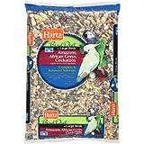 Hartz Parrot Diet, 8 LB (Pack of 4)