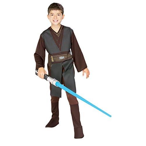 Star Wars Child's Anakin Skywalker Costume, Medium