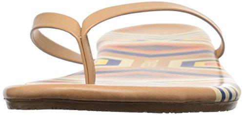 Flipflop Damen Jaya TKEES für Grafik X8wqnxPPH
