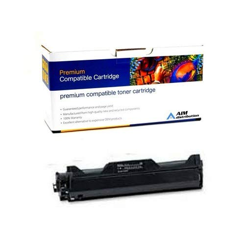 AIM Compatible Replacement for Image Excellence CTGDK18C Drum Unit (20000 Page Yield) - Compatible to Toshiba DK-18 - Generic Compatible Image Excellence Drum