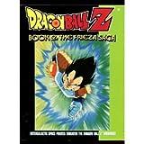 img - for Dragon Ball Z Book 2: The Frieza Saga: Intergalactic Space Pirates Threaten the Dragonball Z Universe! book / textbook / text book