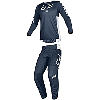 Fox Racing 2019 LEGION LT Jersey and Pants Combo Offroad Gear Adult Mens  Navy Large Jersey Pants 34W 1a9f92fb6