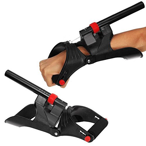 Forearm Wrist Wedge Strength Training Equipment Machine Tool Exercise Exerciser
