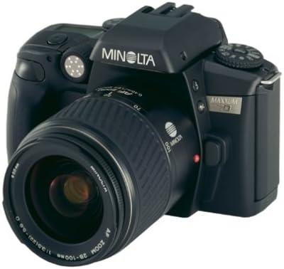 Konica Minolta Maxxum 70 35 mm SLR Cámara: Amazon.es: Electrónica