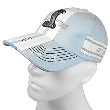 be36e2ad2939e9 Ford Shelby GT500 Striped Light Blue Baseball Hat, Safety - Amazon Canada