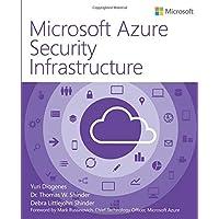 Microsoft Azure Security Infrastructure