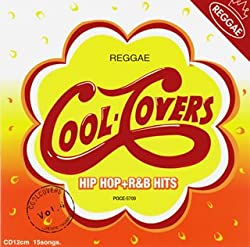 COOL COVERS VOL.4 REGGAE MEETS HIPHOP+R&B