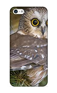 meilinF000Joannobrien New Arrival Iphone 5c Case Animal Owl Case Cover/ Perfect DesignmeilinF000