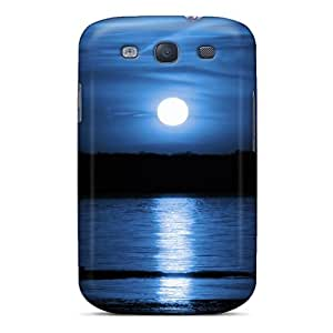 Brand New S3 Defender Case For Galaxy (blue Sun)