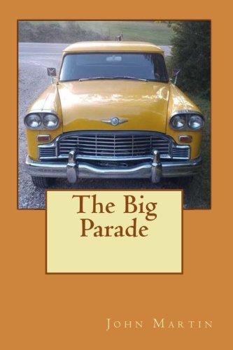 Download The Big Parade (Bubba Books) (Volume 3) PDF