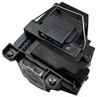 3LCD Projector Replacement Lamp Bulb Module For EPSON H372A H363A H361C H362C H372C H363C