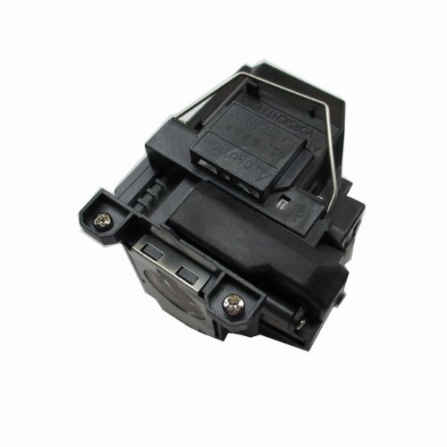 LCD Projector Replacement Lamp Bulb Module for EPSON EMP-S1H EMP-S1+ EMP-TW100H EMP-TW10H
