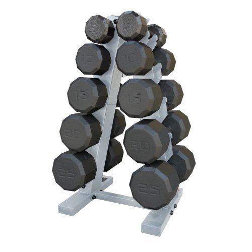 CAP Barbell 150 Dumbbell Rack