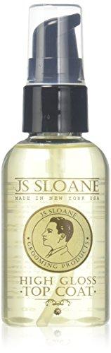 JS Sloane High Gloss Top Coat (Style High Gloss Spray Gel)