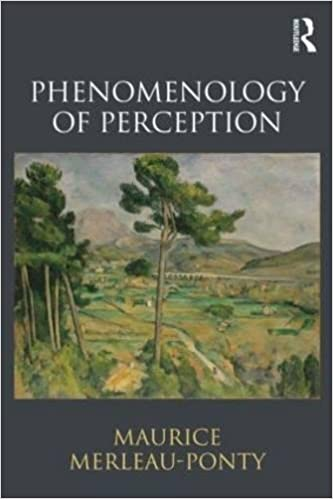 Image result for phenomenology of perception