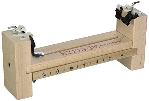 Price comparison product image Ezzzy-Jig Bracelet Maker-