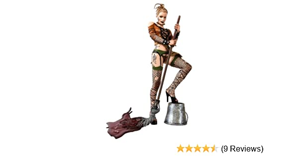 Amazoncom Mcfarlane Monsters Series 4 Twisted Fairy Tales