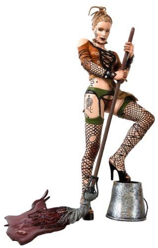 Amazoncom Mcfarlane Monsters Series 4 Twisted Fairy Tales