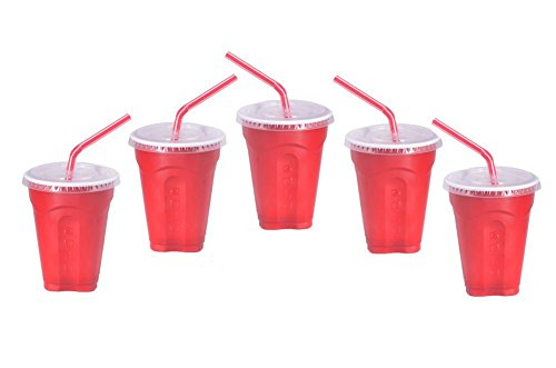 Kids Plastic Straw Combo Pack product image