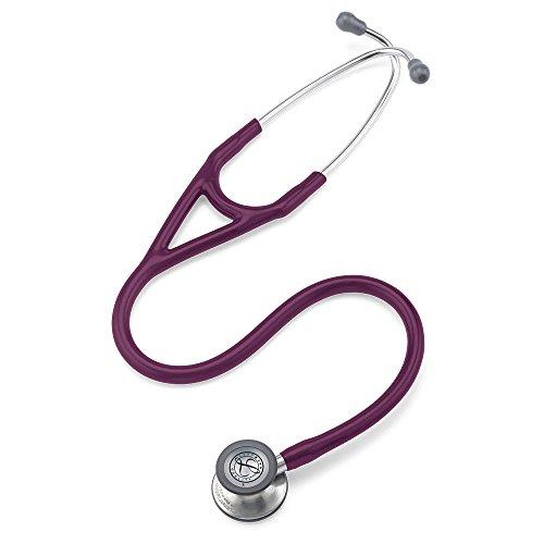 3M Littmann Cardiology Iv™ 27''; Stethoscope Plum by 3M Littmann