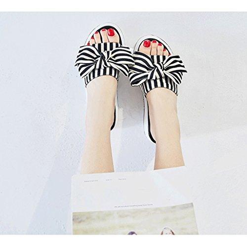 Di Estate Sport 6 dimensioni Dei Usura Sandali Femminile Pantofole Modo 5 Di 506qwx