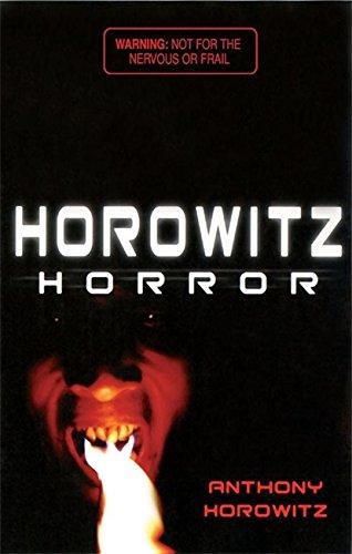 Horowitz Horror: v. 2: Nine Nasty Stories to Chill You to the Bone (Black Apples) ePub fb2 ebook