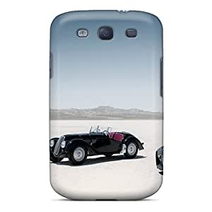 Cute Appearance Cover/tpu SEJ702qIKi Bmw 328 Hommage 1 Case For Galaxy S3