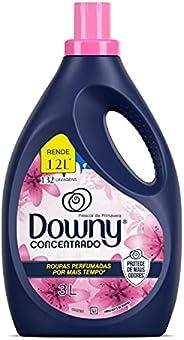 Amaciante Concentrado Frescor da Primavera 3L, Downy