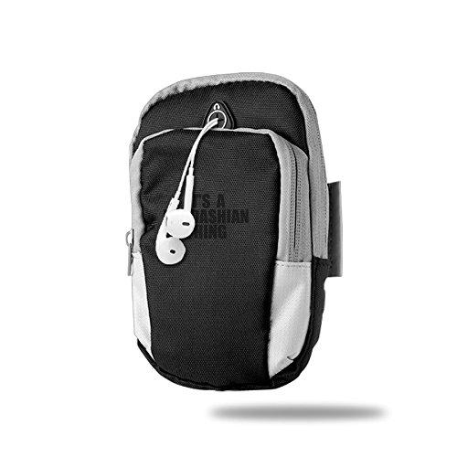 Creamfly Kim Kardashian Thing Armband Arm Bag Package For Sports Running For Iphone Samsung Galaxy Key Money