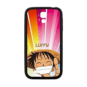 Japanese Cartoon Cool Pirate Mondey D Luffy?Case Cover for Samsung Galaxy S3