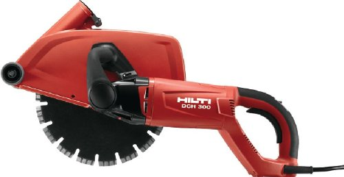 Hilti DCH 300 Electric Diamond Cutter - 3482164 - UP Starter Package