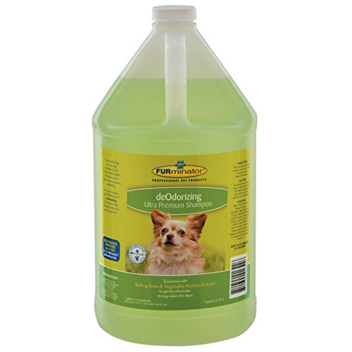 ng Ultra Premium Dog Shampoo, 1-Gallon ()