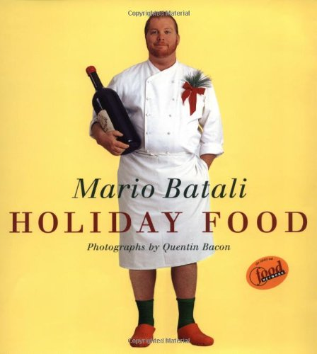 Italy Christmas Food - Mario Batali Holiday Food