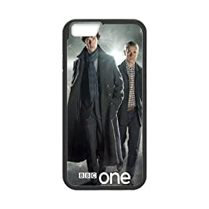 Generic Case Sherlock For iPhone 6 Plus 5.5 Inch 887A2W8403