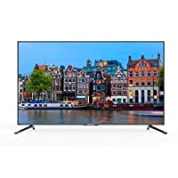 Sceptre 65 Inche 4K UHD LED TV 3840×2160 MEMC 120 Ultra Thin HDMI 2.0 Upscaling U658CV-UMC, 2018