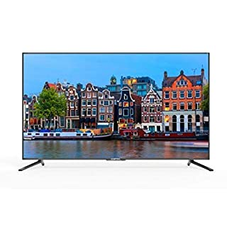 Sceptre 65 Inche 4K UHD LED TV 3840x2160 MEMC 120 Ultra Thin HDMI 2.0 Upscaling U658CV-UMC, 2018