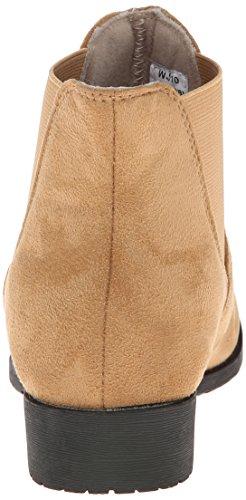 Boot Propet Women's Scout Velour Camel axZAHq