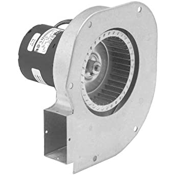 6217930 gibson furnace draft inducer exhaust vent for Furnace inducer motor replacement