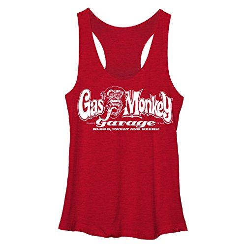 gas monkey garage tank top - 3