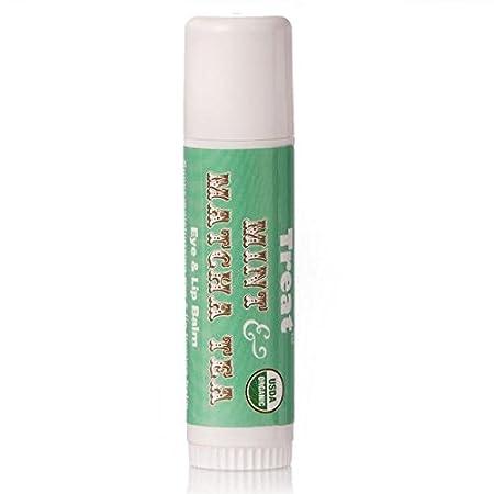 Review TREAT Jumbo Lip Balm