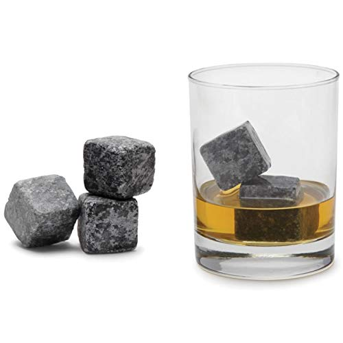 Classic Whisky Chilling Cubes