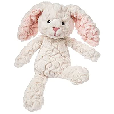 Mary Meyer Cream Putty Bunny Soft Toy : Baby