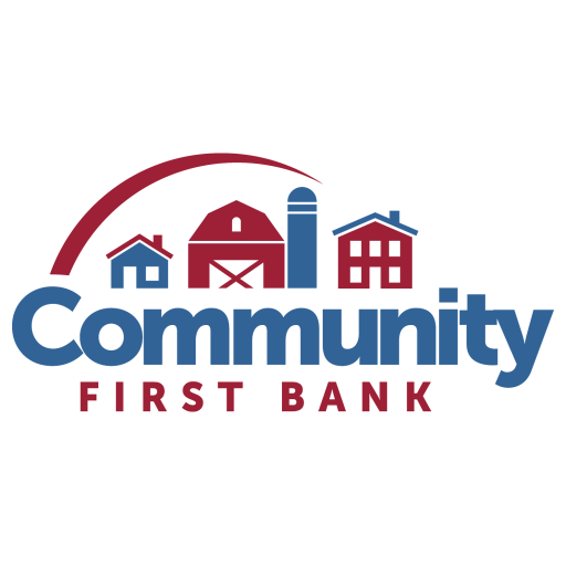 Community First Bank Tablet