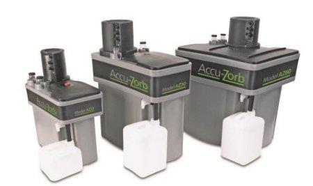 AZ30 30 Gallon ACCU-ZORB - Air System Products by Industrial Air Power