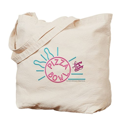 And M Fourre 2 Toile Laverne À tout Shirley Kaki Cafepress Sacs Pizza Taille Bol TOqwC5x85
