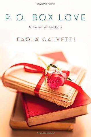 book cover of P.O. Box Love