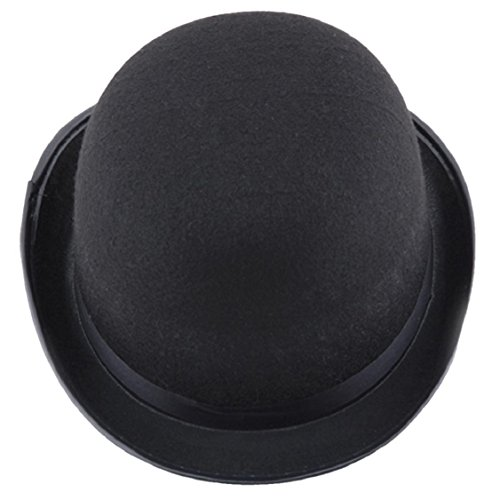 Vovmay New Magician Magic Hat Jazz Hat For Halloween Costume Accessory Cap (Circus Magician Costumes)